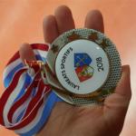 Lauréats sportifs 2018
