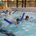 Nouvelles places disponibles à l'école de natation !