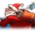 Fête de Noël - Samedi 22 décembre 2018