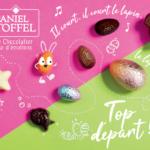 PROLONGATION !  Action chocolat - Daniel Stoffel