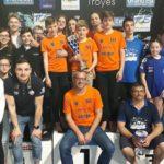 Natation Hochfelden : meilleur club de la compétition !!!
