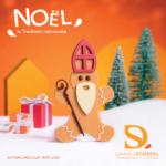 Vente de chocolats de Noël pour soutenir NH - avec Daniel Stoffel